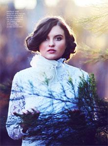 Pristine Magazine